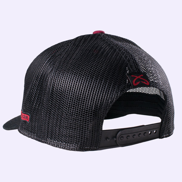 Brushline Hat