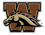 Western Michigan Broncos Fan Cutouts