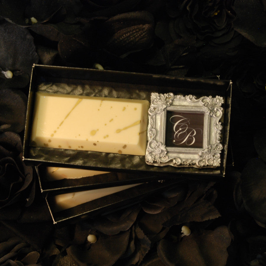 Mini Chocolate Slab Box