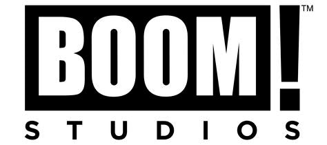 Published by Boom! Studios