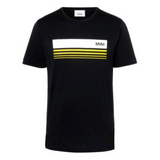 MINI 3D STRIPES WORDMARK T-SHIRT MEN´S