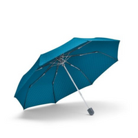 MINI Foldable Signet Umbrella island