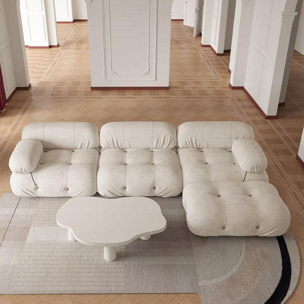 L-Shape Sofa for Living Room