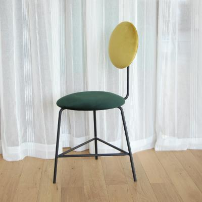 Nordic Bar Stool Coffee Shop Vanity Chair