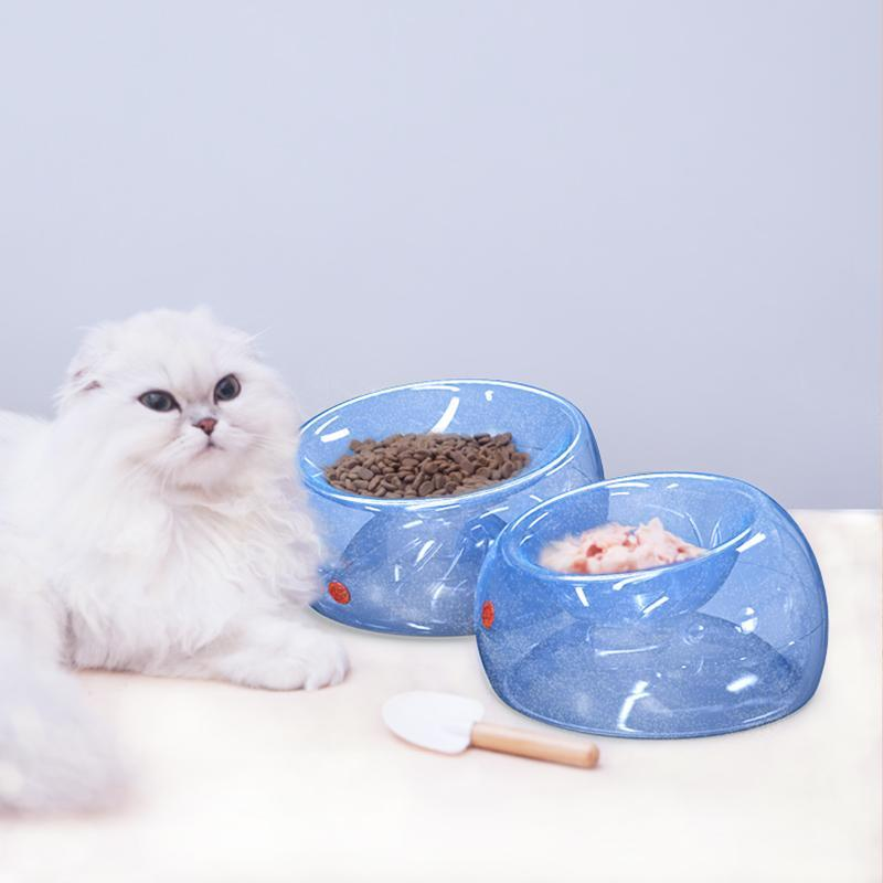 HC002 Cat Food Bowl