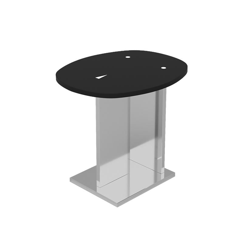 Unique Design Irregular Coffee&Tea Table