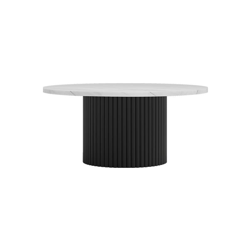 Minimalist Light luxury Marble coffee&tea table group