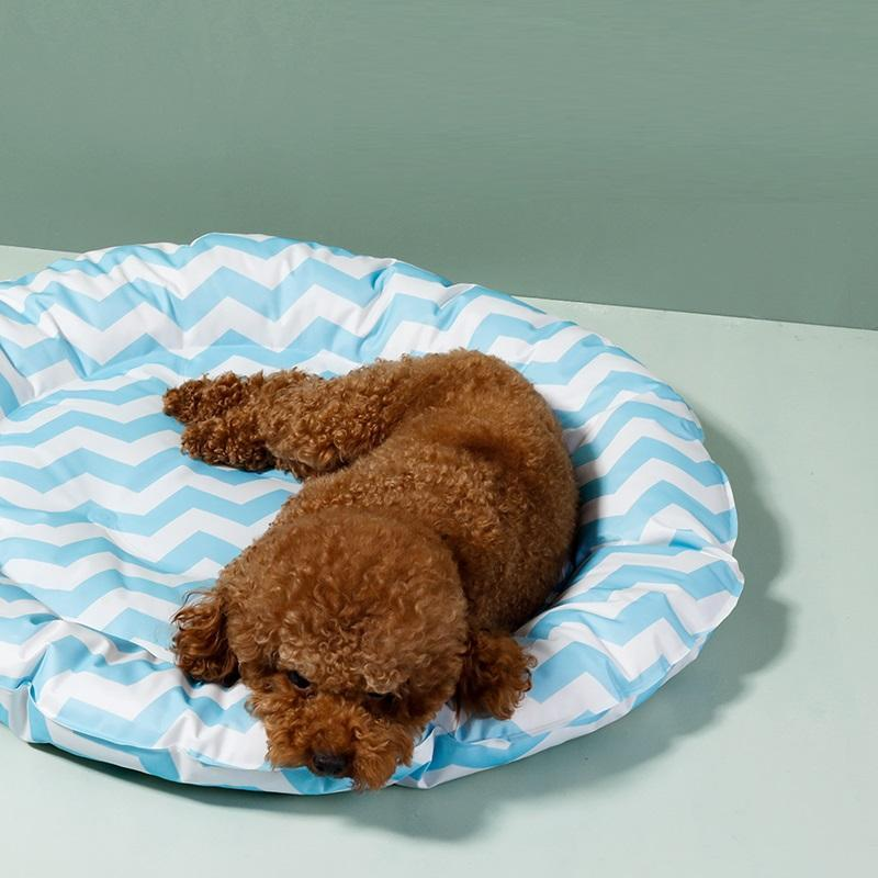 PS007 Dog Cat Ice Pad