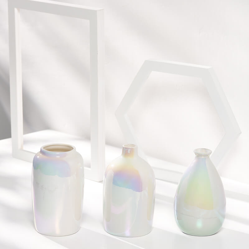 Pure Pearl-Vase Sample