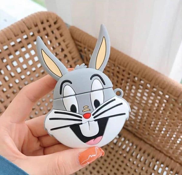 Airpod Case - Bugs Bunny