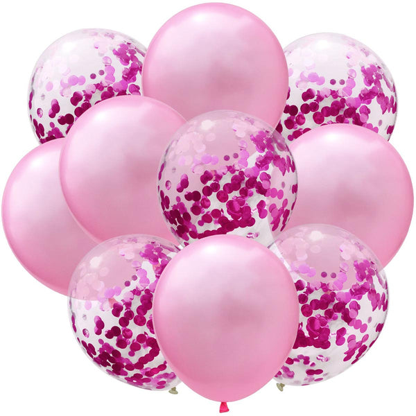 Balloon - Party Bouquet - Pink