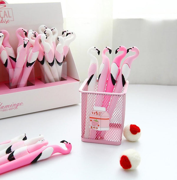 Flamingo Pen - Assorted