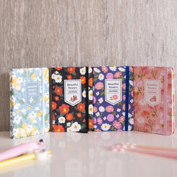 Notebook - Floral Delight