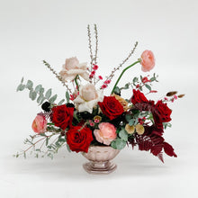 Load image into Gallery viewer, Flower Compote