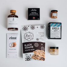 Load image into Gallery viewer, Foodie Gift Basket