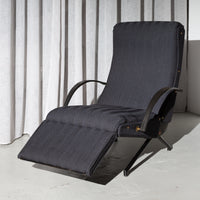 P40 lounge chair by Osvaldo Borsani