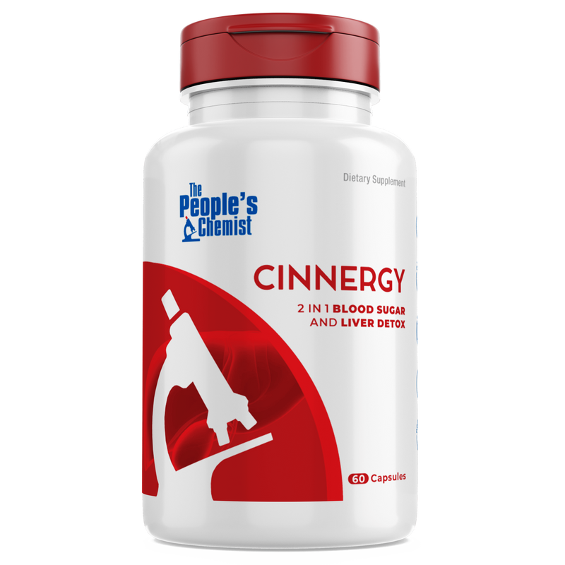 Cinnergy - The People's Chemist