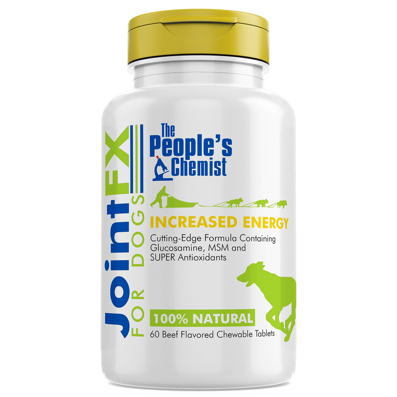Joint FX for Dogs - The People's Chemist