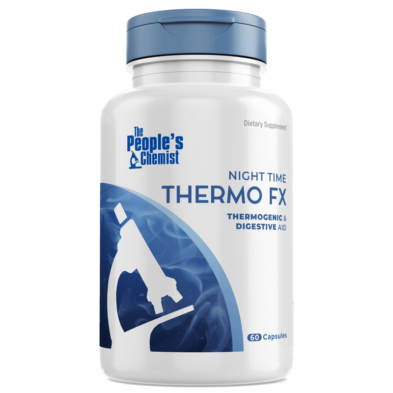 Thermo FX - PM - The People's Chemist