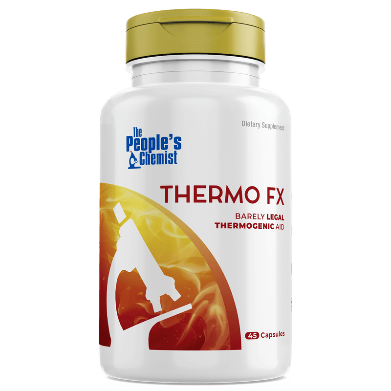 Thermo FX - The People's Chemist