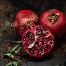 Load image into Gallery viewer, Square Cloth Pomegranates