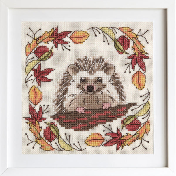 Woodland Hedgehog **NEW**