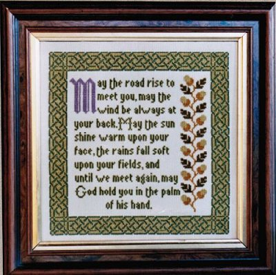 Irish Blessing Sampler