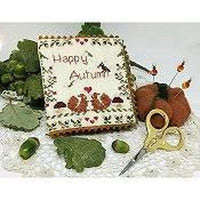 Happy Autumn Sewing Set