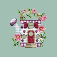 Watering Can House