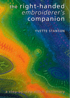 Right Handed Embroiderer's Companion