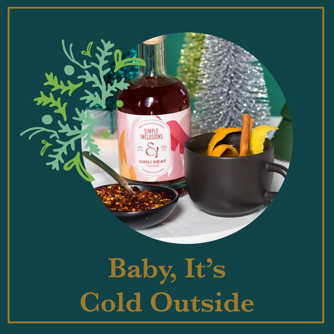 Holiday Happy Hour - Baby It's Cold Outside