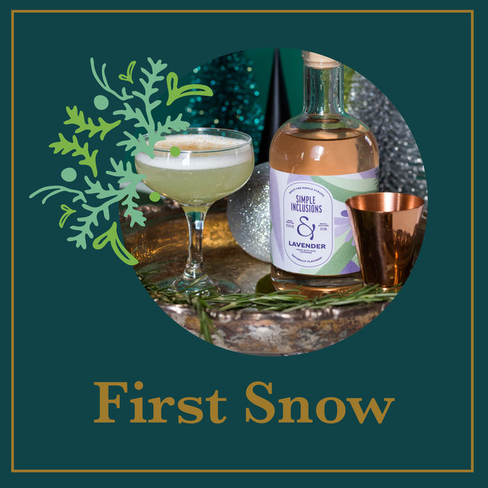 Holiday Happy Hour - First Snow