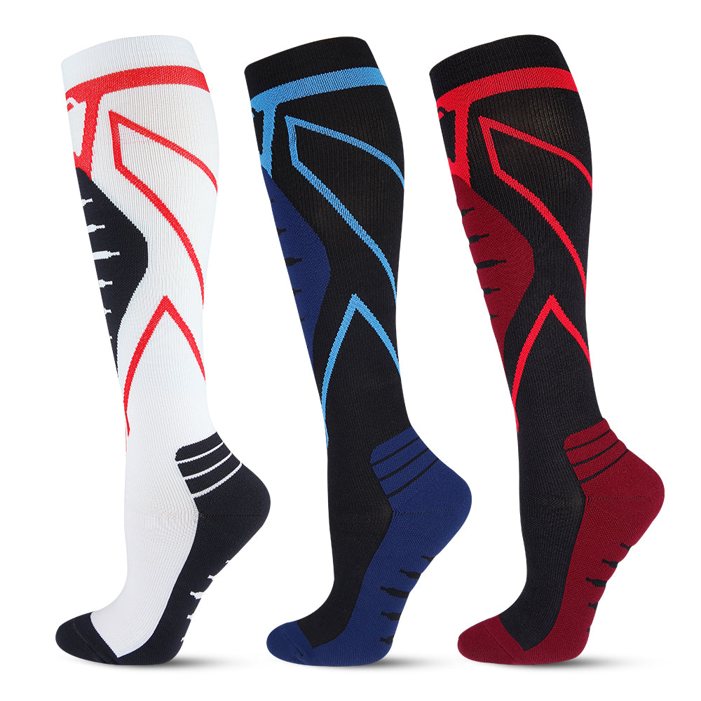 Armor Design Sport Compression Socks 20-30 mmHg