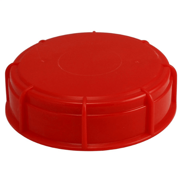 LIDS - Solid Plastic Lid For WIDE MOUTH FerMonster Carboy
