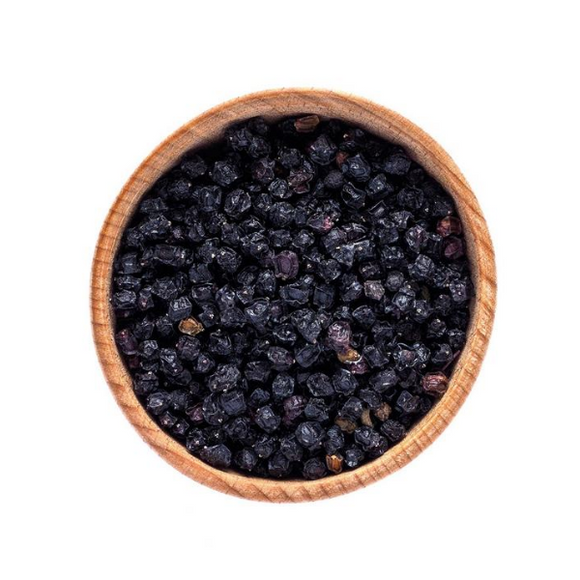 Dried Elderberries 28g