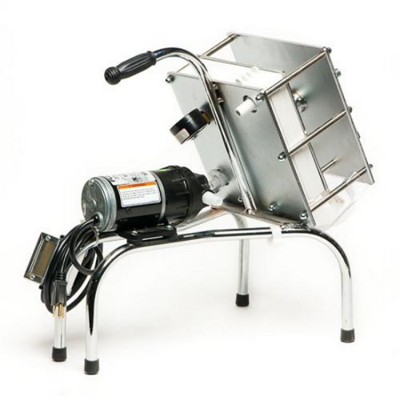 Buono Vino Super Jet Electric Filter Machine