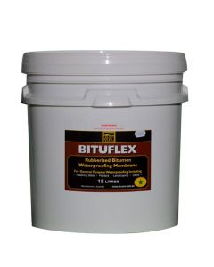 Bituflex- Bituminous Waterproofing Membrane