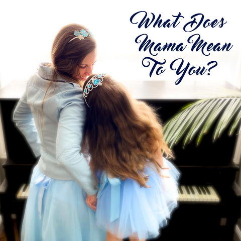 What does Mama Mean to you? Send her a gift box this holiday season
