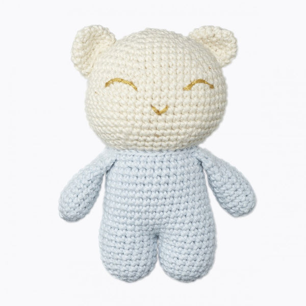 Kosebamse - Angel Caller Bear