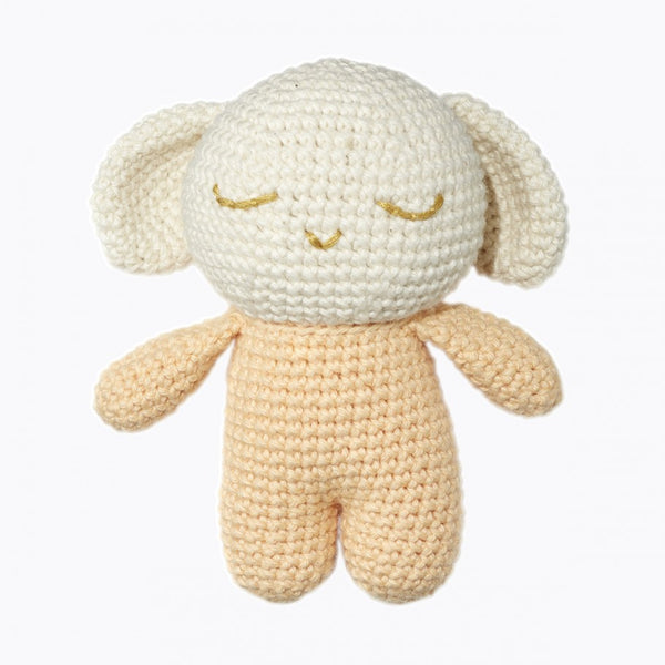 Kosebamse - Angel Caller Rabbit