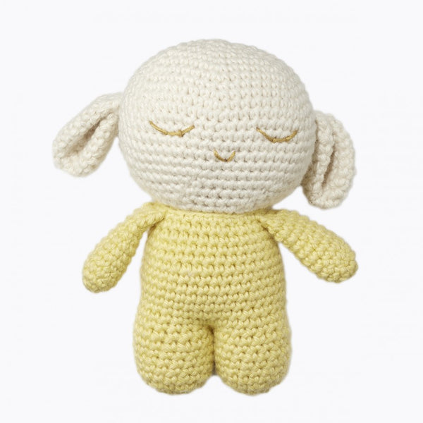 Kosebamse - Angel Caller Sheep