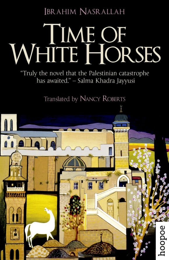Time of White Horses: