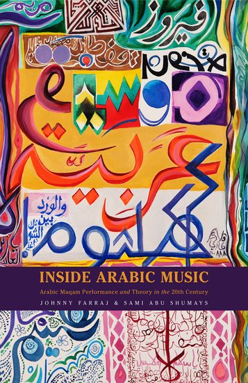 Inside Arabic Music Arabic Maqam Performance and Theory in the 20th Century
