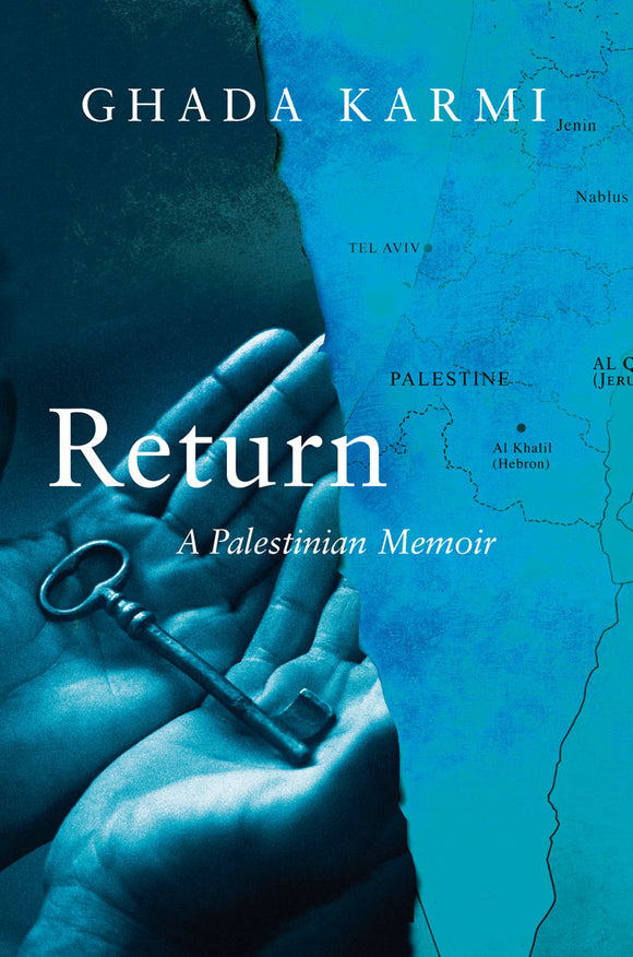Return: A Palestinian Memoir
