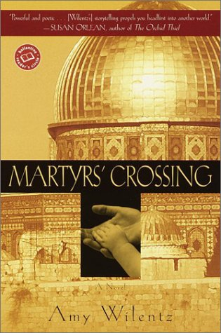 Martyr's Crossing