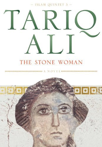 The Stone Woman (Islam Quintet)