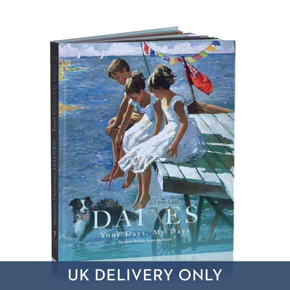 Sherree Valentine Daines 'Your Days, My Days' Book