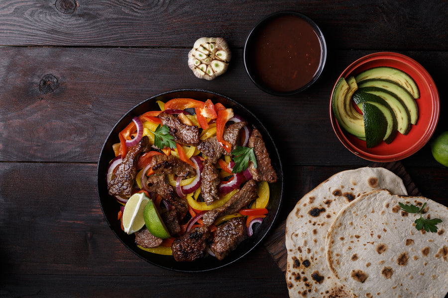 What's the best meat for Fajitas?