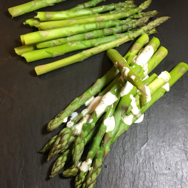 Spring in to Asparagus