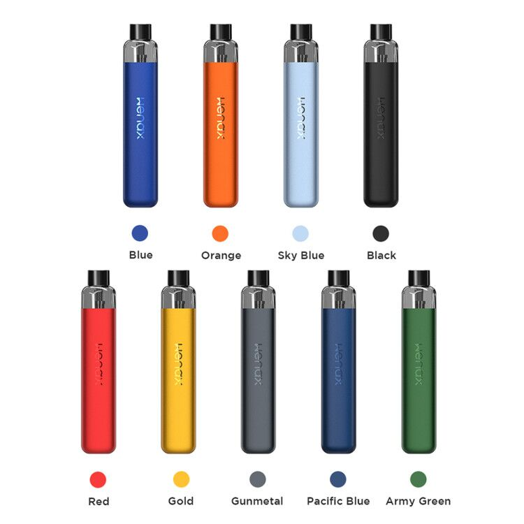 Geekvape WENAX K1 Kit 2ml